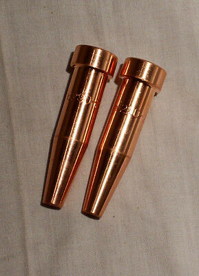 Size 1 FlameTech 6290-1 Cutting Tip Acetylene