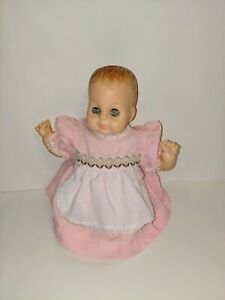 1964-11-034-Vogue-Baby-Dear-Doll-Molded-hair-cloth-body