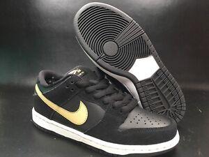 Nike-SB-Dunk-Low-Pro-BQ6817-002-Original-Brand-New-Mens-US5-5-UK5-EUR38