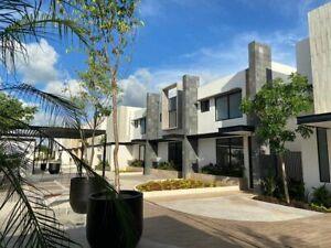 Casa en renta en Temozón Norte
