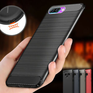 differently 261fc 6ffec Details about 360° Carbon fiber Protect Case Phone Cover For Xiaomi Mi 6 8  Mix 2s Max Redmi 5