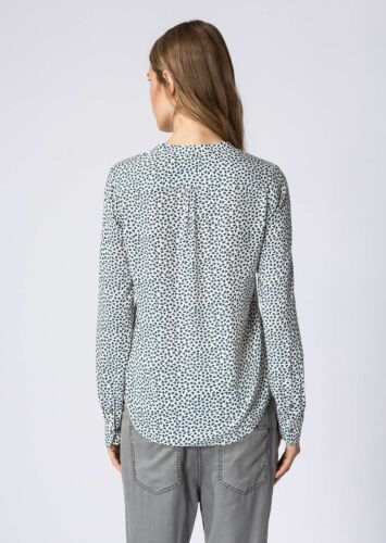 NEU!! KP 99,90 € SALE/%/%/% Marc O´Polo Schlupfbluse Shirt L45 combo
