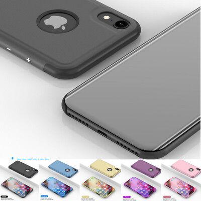 iphone xr apple case flip