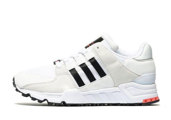 adidas Originals EQT Support RF Girls/Wo Hommes Trainer gris - blanc  BNB