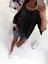 Damen-Sommer-Shirt-Spitze-Locker-Top-Schulterfrei-Chiffon-Oberteil-Casual-Bluse