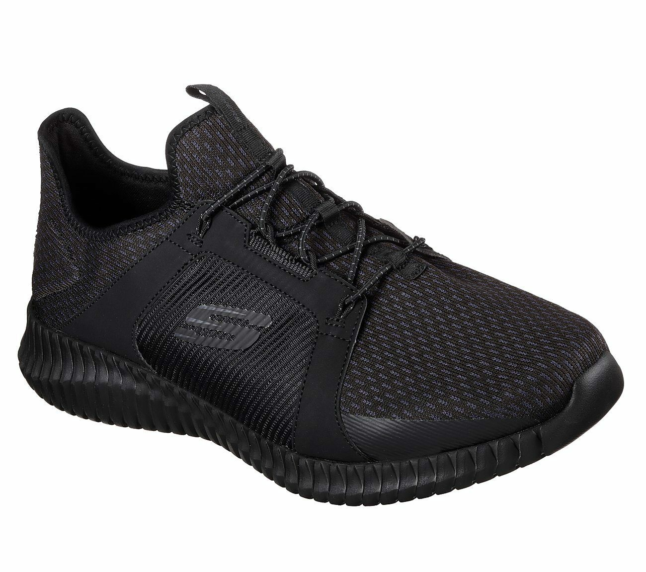 Skechers Elite Flex Sneaker Sneaker Sneaker schwarz 010aff