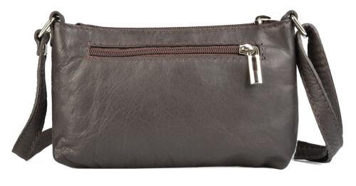 Western Handtasche Trachten Tasche Fell Lederhandtasche Echtfell Handtasche