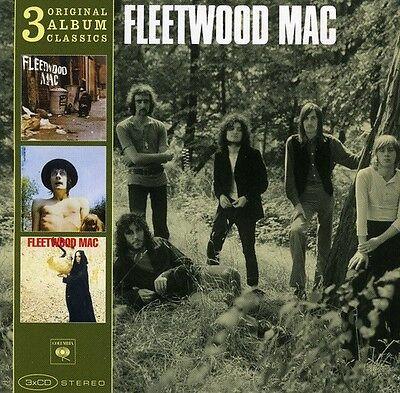 fleetwood mac original album classics new cd germany import ebay. Black Bedroom Furniture Sets. Home Design Ideas