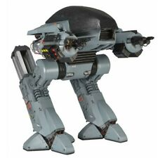 "New 2017 NECA RoboCop 1 ED-209 Deluxe Boxed Set 10""Action Figure w/Sound Sealed"