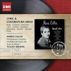 Lyric & Coloratura Arias (CD, Sep-2012, EMI Classics)