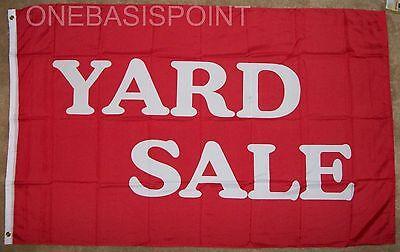 HUGE SALE Business Message 3x5 Polyester Flag