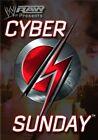 WWE - Cyber Sunday 2007 (DVD, 2007)