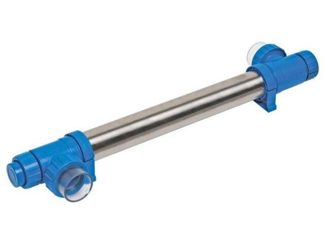 UV la désinfection périphérique pour la piscine//piscine Blue Lagoon UV-C Tech 16 w