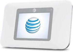 NEW-Netgear-Unite-4G-LTE-Mobile-WiFi-Hotspot-AT-amp-T-White-Air-Card-770S