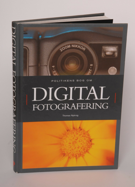 Digital Fotografering, Thomas Nykrog, emne: it og grafik,…