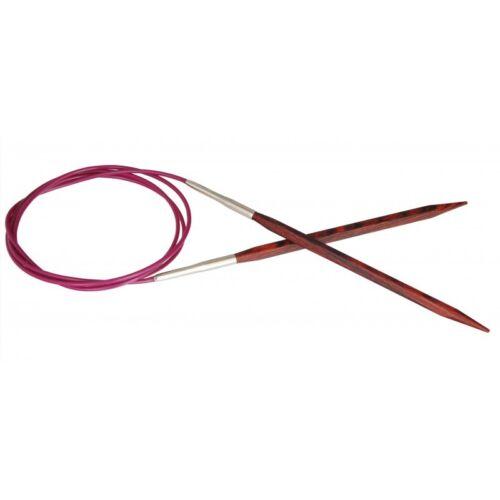 8mm 120cm Knitpro Cubics Fixed Circular Knitting Needles 3mm