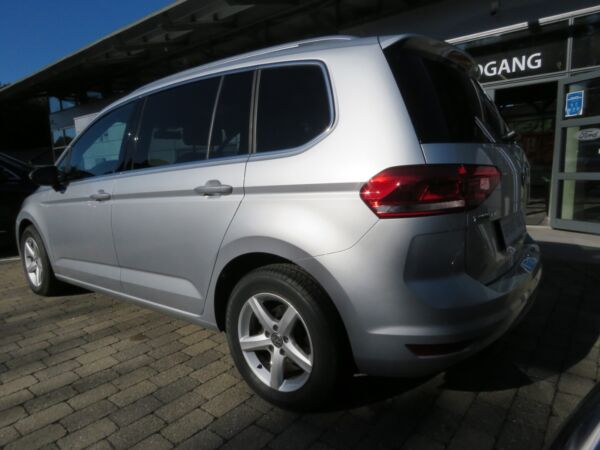 VW Touran 2,0 TDi 150 Highline DSG 7prs - billede 3