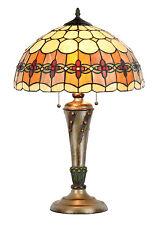 Lampada da tavolo stile Tiffany