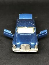 Repro Box Matchbox Superfast Nr.46 Mercedes 300 SE
