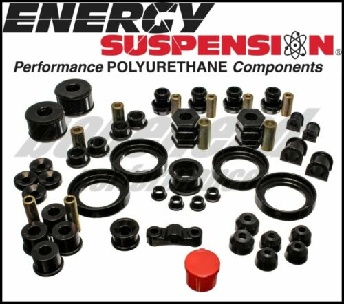 Energy Suspension 16.18109G Complete Master Bushing Kit 99-00 Honda Civic SI B16