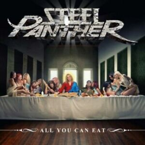 CD-STEEL-PANTHER-ALL-YOU-CAN-EAT-BRAND-NEW-SEALED-2015