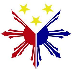 3-COLOR-PHILIPPINES-FLAG-SUN-STAR-PINOY-PINAY-CUSTOM-VINYL-DECAL-STICKER-PH-04