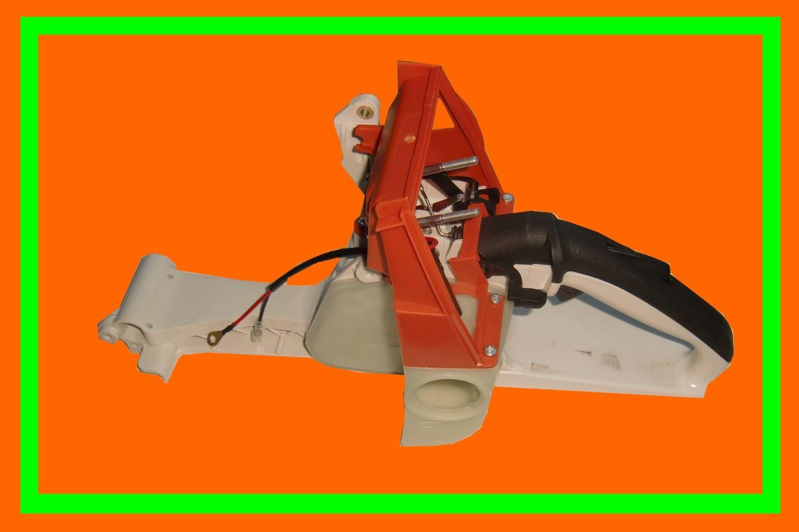 Haltebügel Griffrohr für Stihl 066 MS660 MS 660