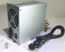 NEW 700W High Quality ATX12V Gaming 20/24 PCIe Computer PC Power Supply PSU,Cord