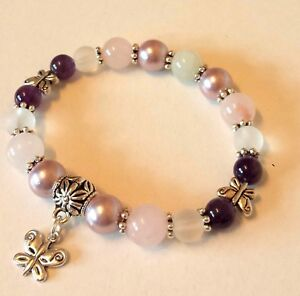fertility-love-gemstone-bracelet-moonstone-rose-quartz-amethyst-pearl-elasticate