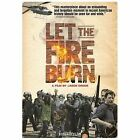 Let the Fire Burn (DVD, 2014)