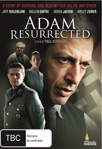 1 of 1 - Adam Resurrected (DVD, 2011)
