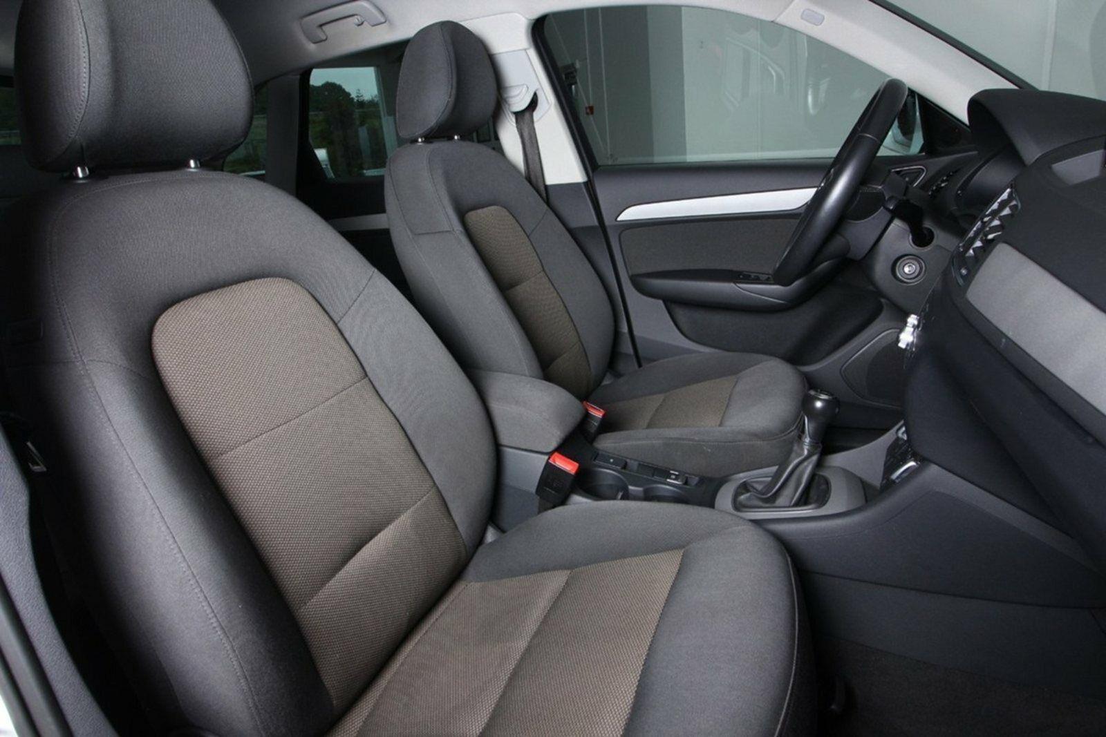 Audi Q3 TDi 140