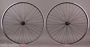Velocity-A23-Shimano-105-5800-36h-Gravel-Road-Cyclocross-Bike-Wheelset-Wheels