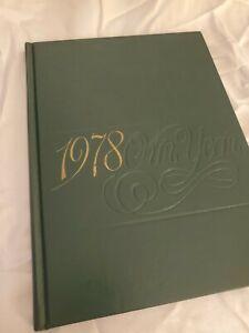 Dryden (Michigan) Junior/Senior High School 1977-1978 Yearbook