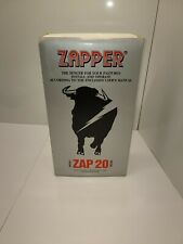 Zapper Electric Fence Controller 20