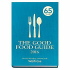 The Good Food Guide: 2016 by Waitrose Ltd (Paperback, 2015)
