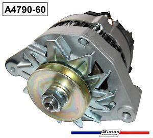 Alternateur-pour-Volvo-Penta-aq280-aq290-aq231a-aq231b-aq260a-TAMD-41d
