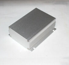 Silver Aluminum Project Box Case Electronic box1166 Al Enclosure; US Stock