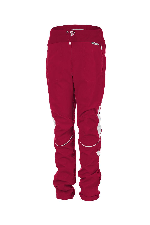 Maloja Cross Country Skiing Trousers functional pants MultiSport laneu. Pink