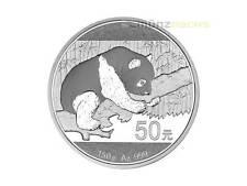 50 Yuan China Panda Proof PP 2016 150 Gramm Silber Silver