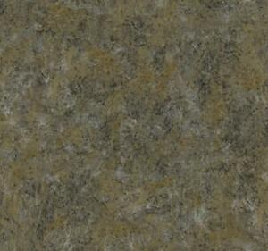 Wallpaper-Vinyl-Metallic-Gold-Silver-and-Dark-Gray-Faux-Marble-Finish