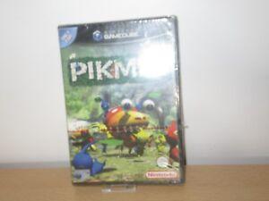 Pikmin-1-Nintendo-Gamecube-Nuevo-precintado-PAL-Version
