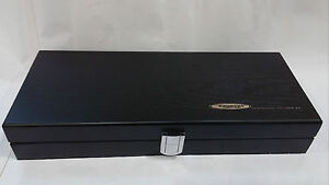 Deluxe-Design-amp-Qualtiy-Cartridge-Holding-Wooden-Box-can-keep-5-headshell