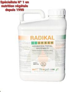 Desherbant-Herbicide-TOTAL-RADIKAL-Glyphosat-5L-TRES-concentres-LIVRAISON-24