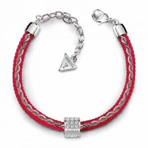 Guess-Bracciale-Donna-Red-UBB84103-S