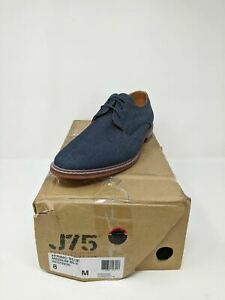 Jump Primo Casual Dress Shoe, Size 8