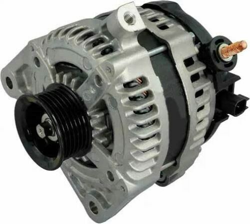 Discount Starter and Alternator 11295N New Professional Quality Alternator