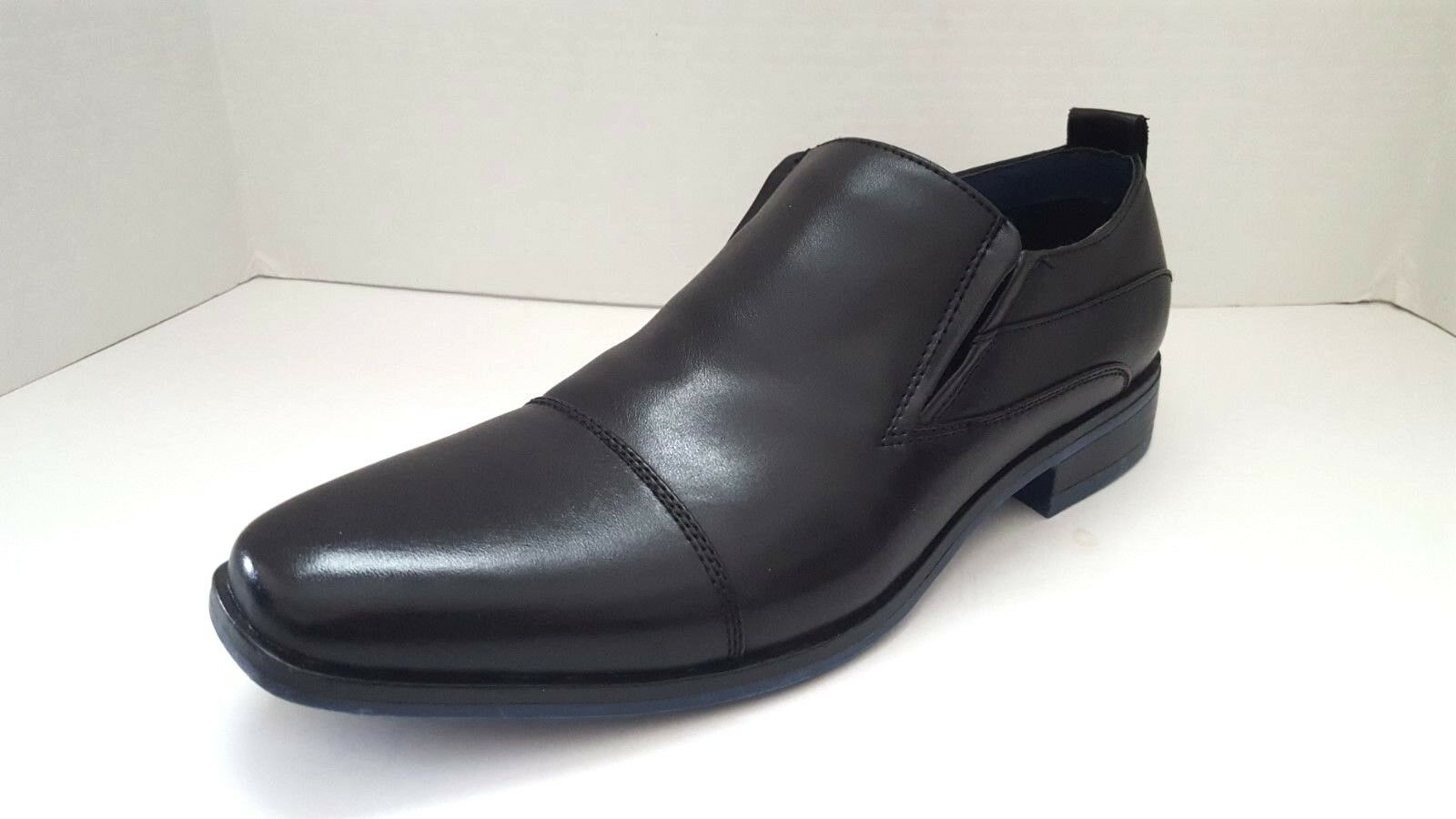 New Madden M-EVAN Uomo Classic Slip On Shoes Sz 9