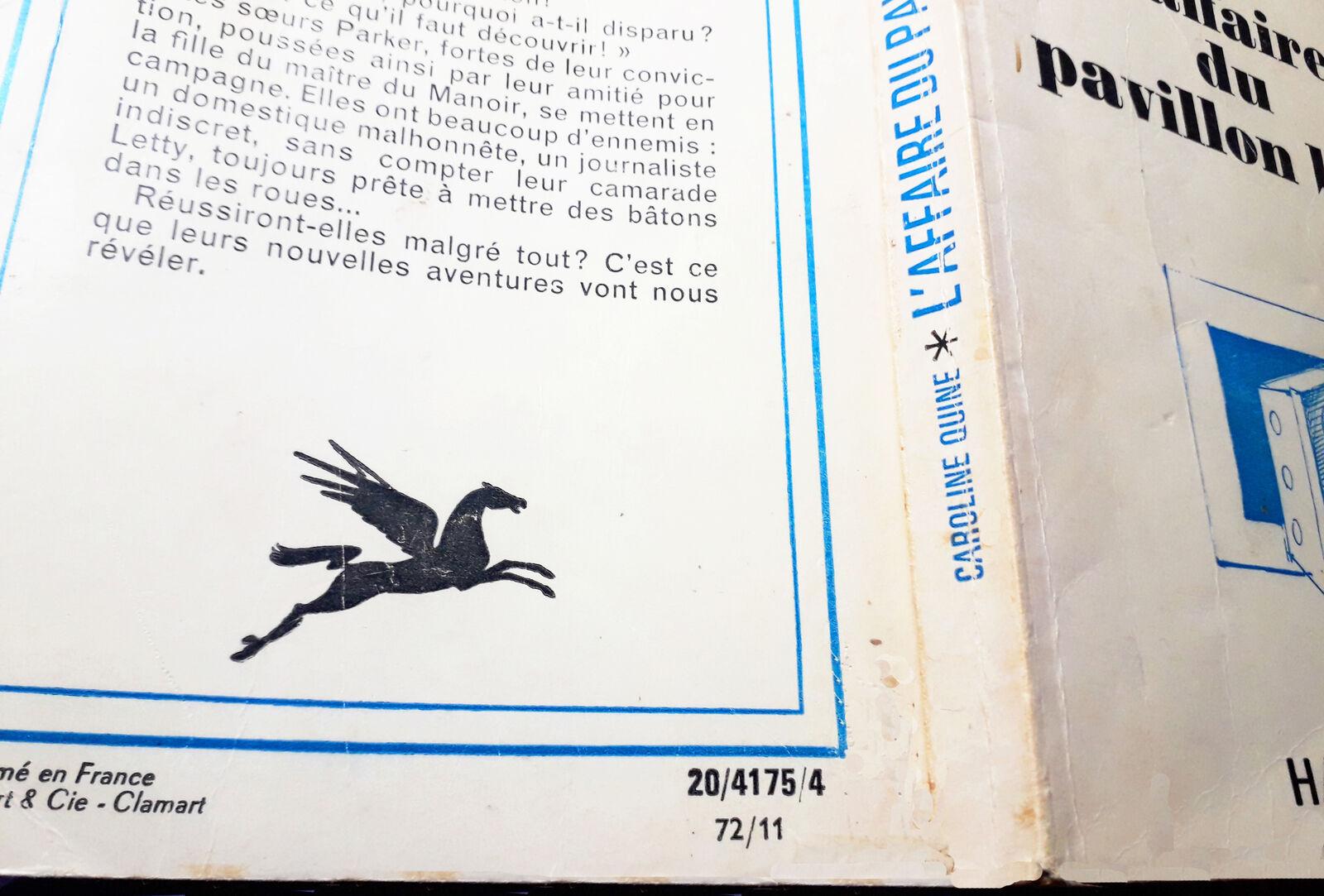 Bibliothèque de la jeunesse. - Page 6 S-l1600