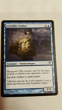 1x INVISIBLE STALKER - Rare - Innistrad - MTG - NM - Magic The Gathering